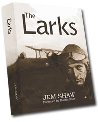The Larks cover